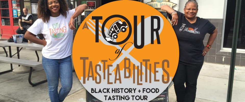A Tour of Tasteabilities