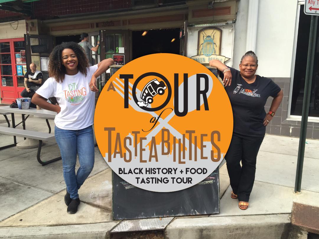 A Tour of Tasteabilities